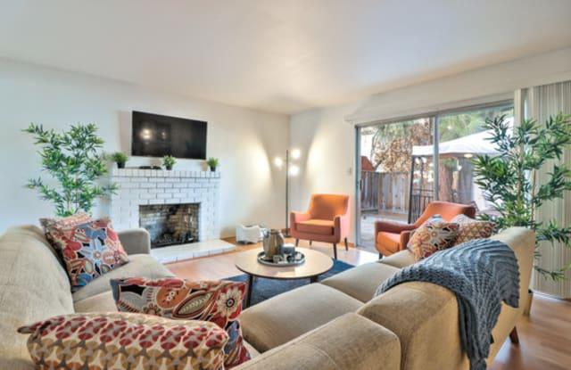 1257 W Washington Ave - 1257 West Washington Avenue, Sunnyvale, CA 94086
