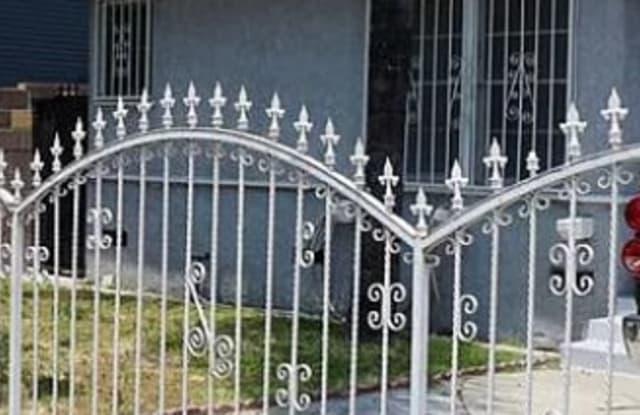 6537 San Marcus Street - 6537 San Marcus Street, Paramount, CA 90723