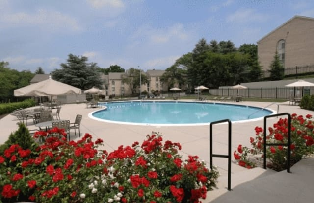 Steeplechase Apartment Homes - 10337 Society Park Dr, Cockeysville, MD 21030