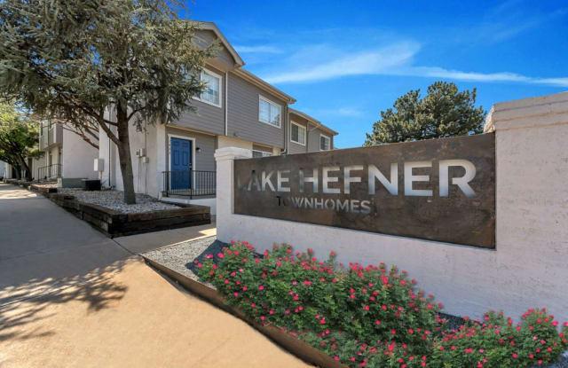 Lake Hefner Townhomes - 7000 W Britton Rd, Oklahoma City, OK 73132