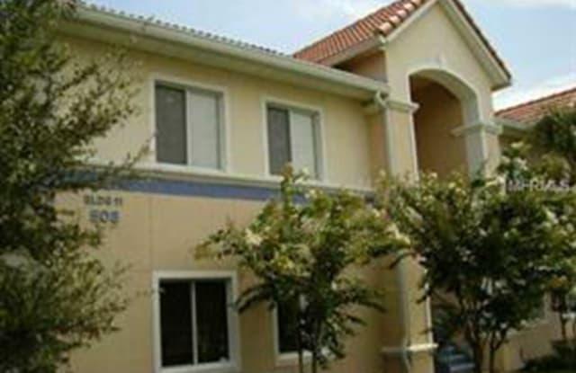 508 Villa Del Sol Ln #201 - 508 Villa Del Sol Circle, Meadow Woods, FL 32824