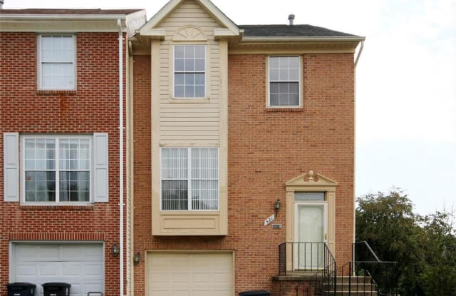 521 KERBY PARKWAY - 521 Kerby Parkway, Fort Washington, MD 20744