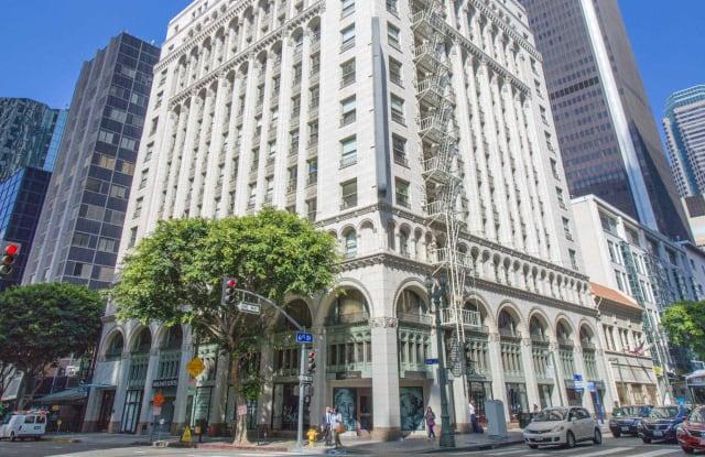 Milano Lofts - 609 S Grand Ave, Los Angeles, CA 90017