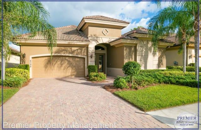 6088 Dogleg Drive - 6088 Dogleg Drive, Lely Resort, FL 34113