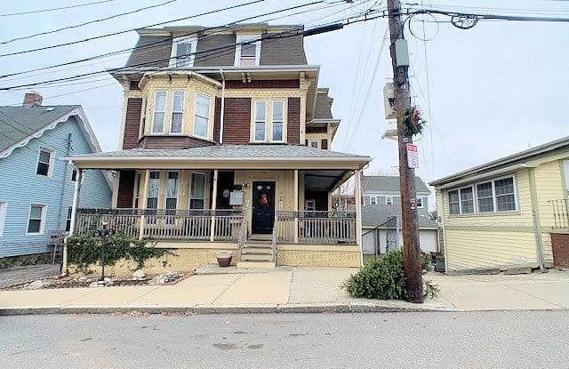 22 Woodworth St - 22 Woodworth Street, Boston, MA 02122