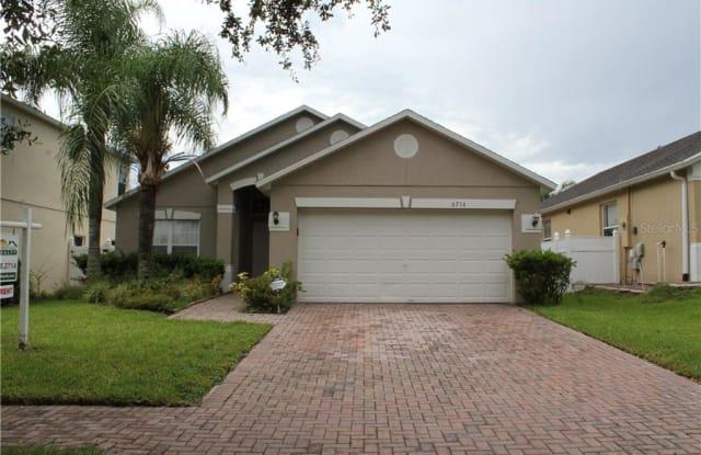 6714 SUNQUEST DRIVE - 6714 Sunquest Drive, Orlando, FL 32835