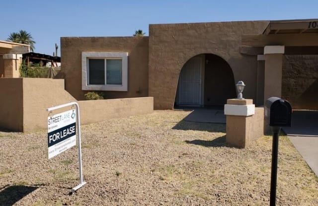 10458 West Monterosa Street - 10458 West Monterosa Street, Phoenix, AZ 85037
