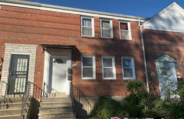 5644 Midwood Avenue - 5644 Midwood Avenue, Baltimore, MD 21212