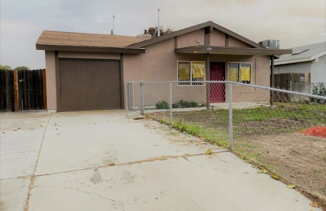 3512 Caldwell Drive - 3512 Caldwell Drive, Bakersfield, CA 93309