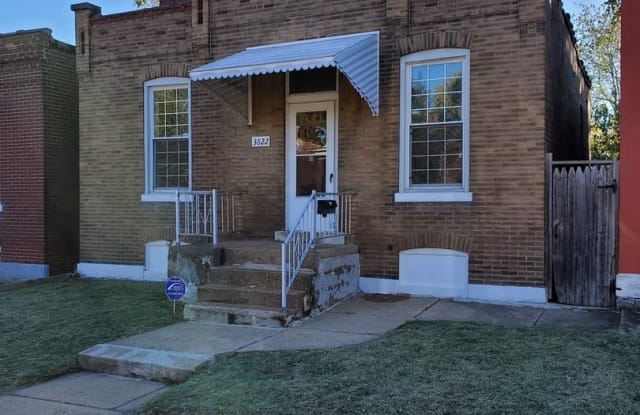 3622 Lousiana Ave - 3622 Louisiana Avenue, St. Louis, MO 63118