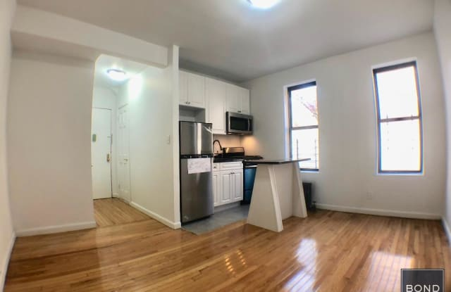 560 West 170th Street - 560 West 170th Street, New York, NY 10032