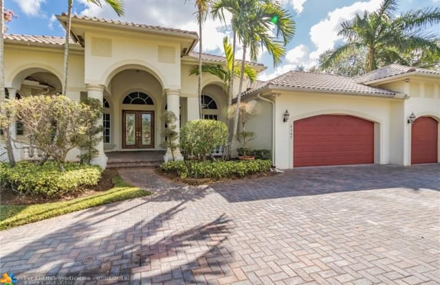 6387 NW 120th Dr - 6387 Northwest 120th Drive, Coral Springs, FL 33076