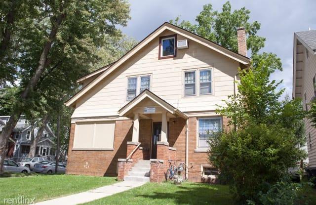 1201 White St - 1201 White Street, Ann Arbor, MI 48104
