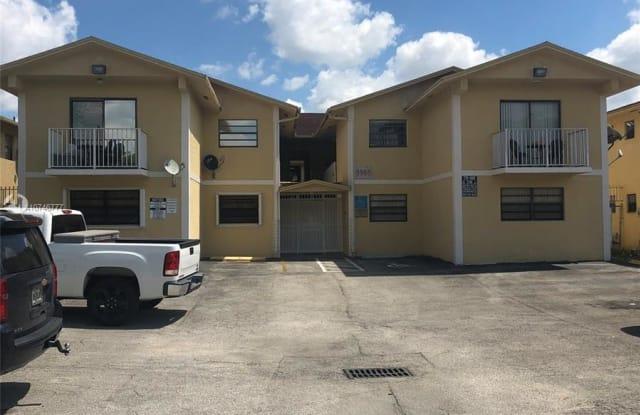 5965 W 26th Ave - 5965 West 26th Avenue, Hialeah, FL 33016