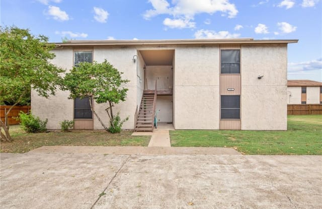 1601 Brentwood Drive - 1601 Brentwood Drive, College Station, TX 77840