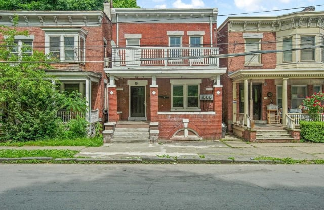 124 DUBOIS ST - 124 Dubois Street, Newburgh, NY 12550