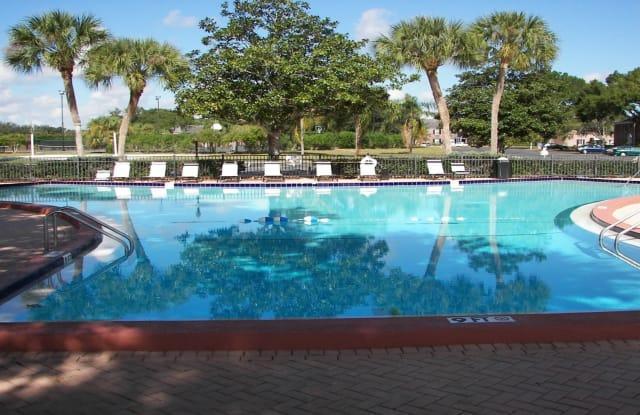 The Park at Lake Magdalene - 13401 Park Lake Drive, Tampa, FL 33618