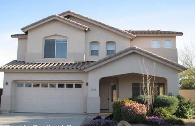 20205 N 84th Ave - 20205 North 84th Avenue, Peoria, AZ 85382
