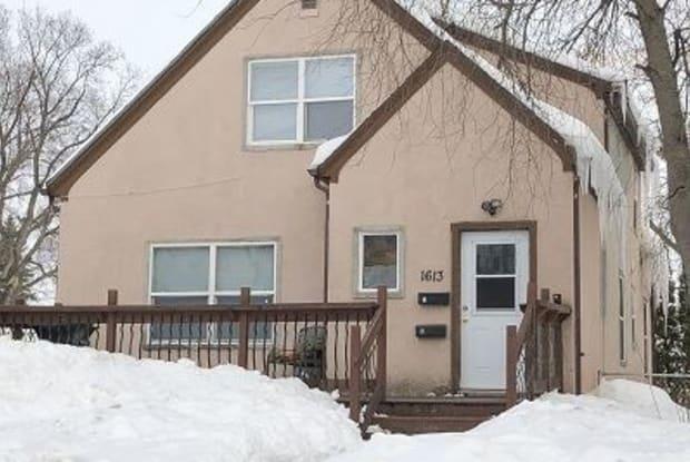 1613 12th St N - 1613 12th Street North, Fargo, ND 58102