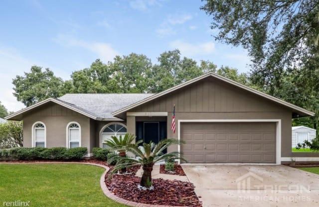 1310 Mendonsa Road - 1310 Mendonsa Road, Plant City, FL 33563