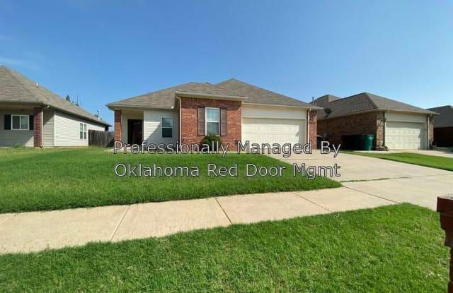 7012 Eagles Landing - 7012 Eagle Landing, Oklahoma City, OK 73135
