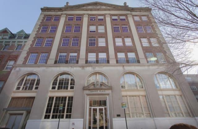 320 Walnut Street - 320 Walnut St, Philadelphia, PA 19106