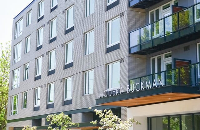 Modera Buckman - 909 SE 12th Ave, Portland, OR 97214