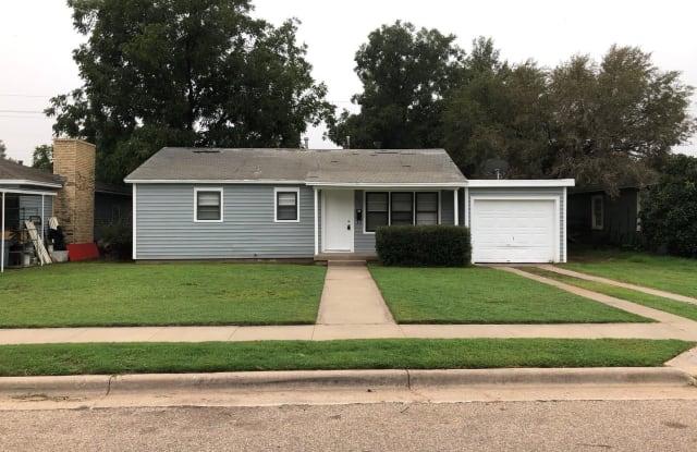 4315 32nd Street - 4315 32nd Street, Lubbock, TX 79410