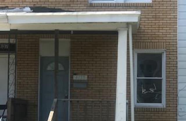 4135 EIERMAN AVENUE - 4135 Eierman Avenue, Baltimore, MD 21206
