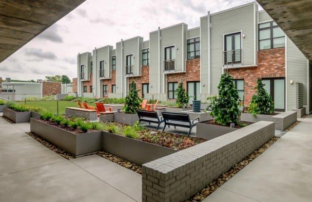 2100 Acklen Flats - 2100 Acklen Ave, Nashville, TN 37212
