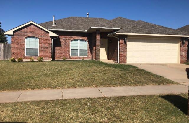 2321 Blue Jay Drive - 2321 Blue Jay Drive, Oklahoma County, OK 73012