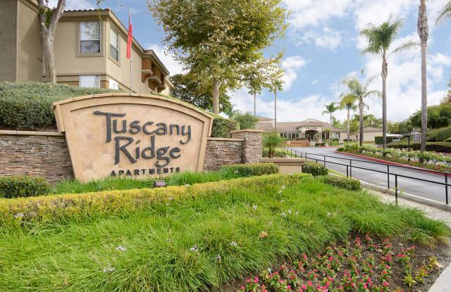 Tuscany Ridge - 41955 Margarita Rd, Temecula, CA 92591