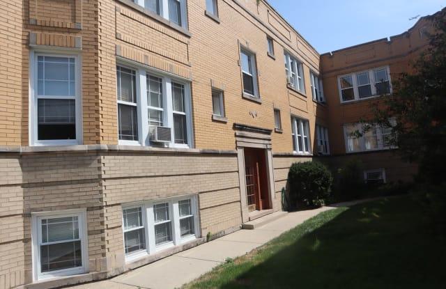 6353 West Raven Street - 6353 West Raven Street, Chicago, IL 60646