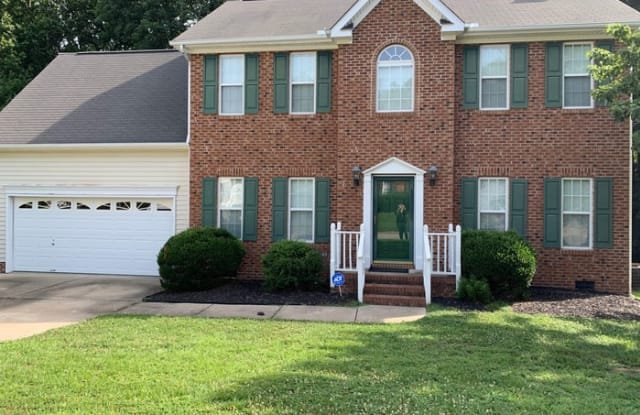 3521 Boren Court - 3521 Boren Court, Raleigh, NC 27616