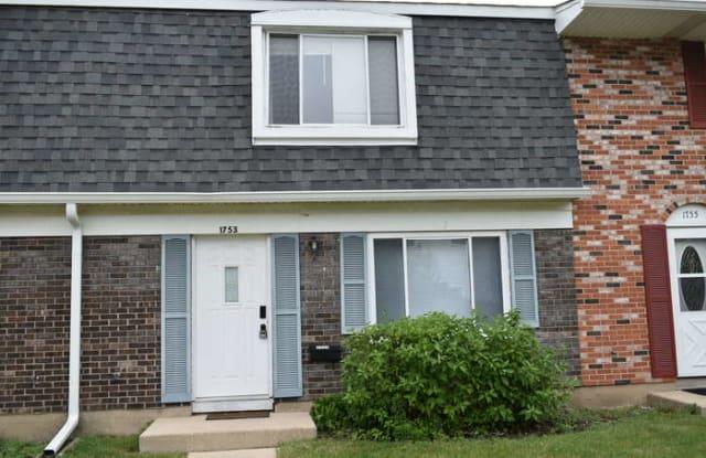 1753 McKool Avenue - 1753 Mckool Ave, Streamwood, IL 60107