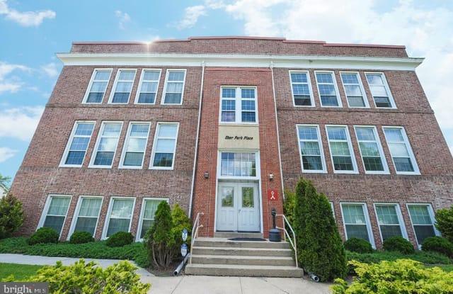 107 N SCHOOL ST #2F - 107 N School St, Greensboro, MD 21639