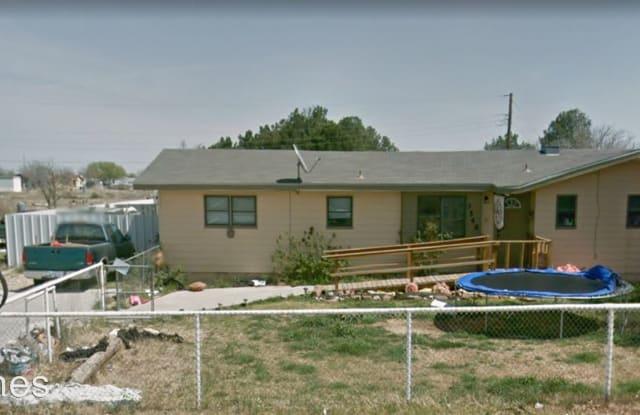 3548 N Huntington Ave - 3548 North Huntington Avenue, West Odessa, TX 79764