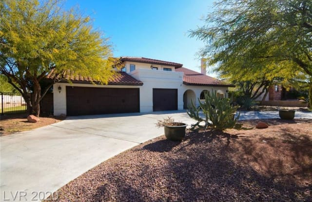 721 Campbell - 721 Campbell Drive, Las Vegas, NV 89102