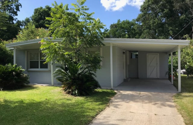 4502 Mignon Ct - 4502 Mignon Court, West Pensacola, FL 32506