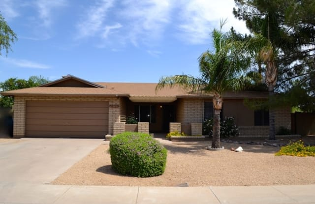 6110 East Janice Way - 6110 East Janice Way, Phoenix, AZ 85254