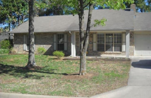 1202 Ash ST - 1202 East Ash Street, Fayetteville, AR 72703