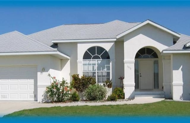 1076 ROTONDA CIRCLE - 1076 Rotonda Circle, Rotonda, FL 33947