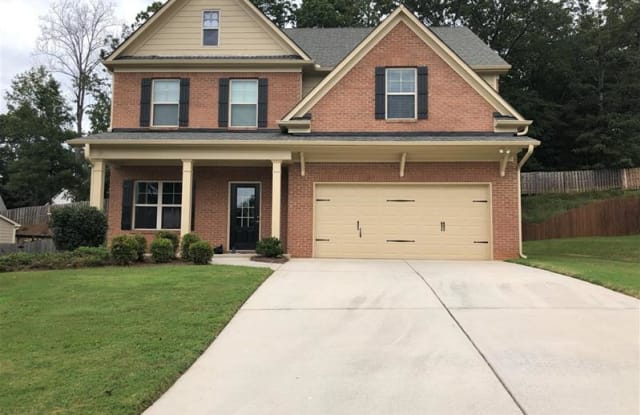 4222 BRENTWOOD Drive - 4222 Brentwood Drive, Buford, GA 30518