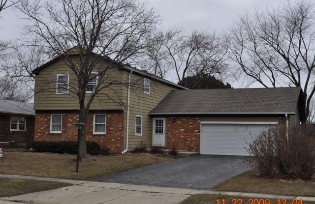 961 Twisted Oak Lane - 961 Twisted Oak Lane, Buffalo Grove, IL 60089