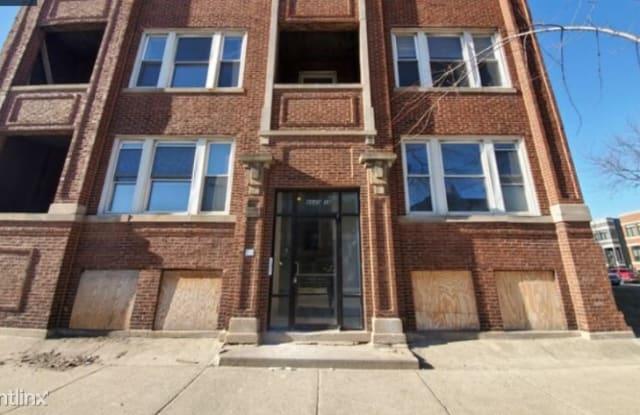 4640 S Saint Lawrence Ave - 4640 South Saint Lawrence Avenue, Chicago, IL 60653