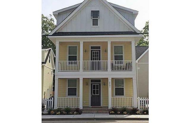 2003 Baltic Avenue - 2003 Baltic Avenue, Virginia Beach, VA 23451
