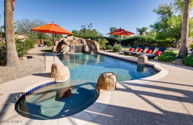 4618 W PARK VIEW Circle - 4618 West Park View Lane, Phoenix, AZ 85310