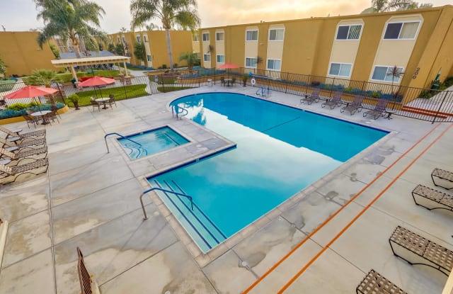 Whiffle Tree Apartment Homes - 6200 Edinger Ave, Huntington Beach, CA 92649