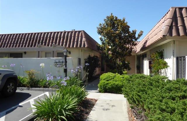 7051 Estrella De Mar Rd. - 7051 Estrella De Mar Road, Carlsbad, CA 92009
