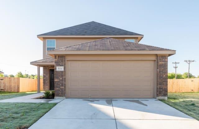 5114 War Horse Drive - 5114 War Horse Drive, San Antonio, TX 78242